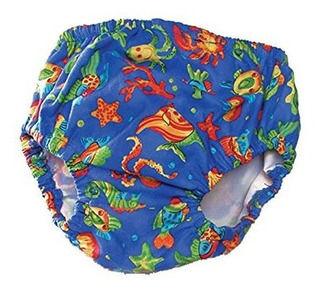 Nadar Pañal Azul