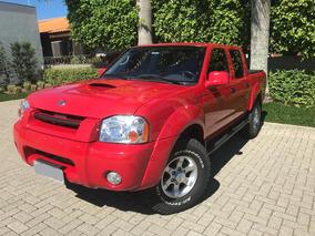 Nissan Frontier 4x4 Se 2006 21.000 Mil Km