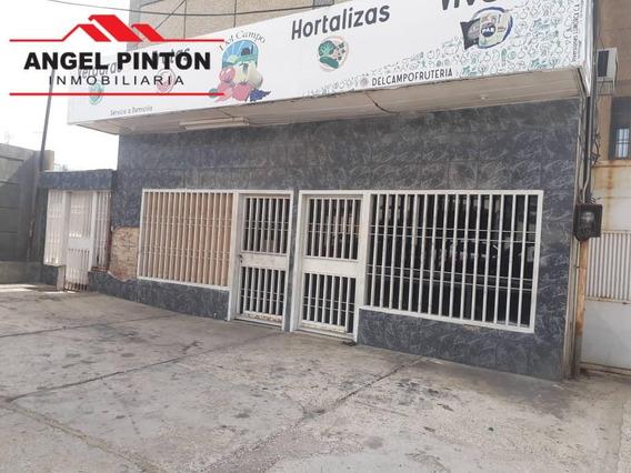 Local Comercial Alquiler Santa Rita Maracaibo Api 4659