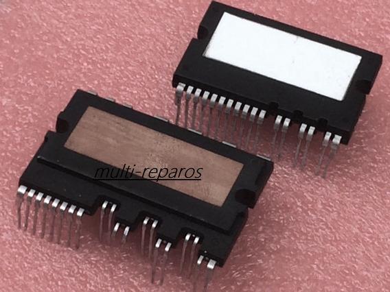 Fpab20bh60b + Fna41560b2 Placa Eletrônica Samsung Inverter