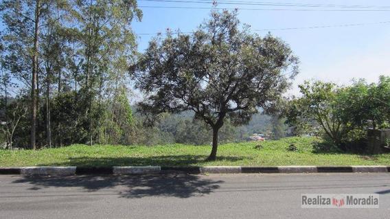 Terreno Residencial À Venda, Parque Das Artes, Embu Das Artes. - Te0132