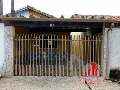 Imagem 1 de 20 de Casa À Venda No Bairro Jardim Do Sol - Taubaté/sp - 1511