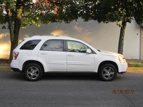Chevrolet Equinox A Aa Cd Suv At-urge
