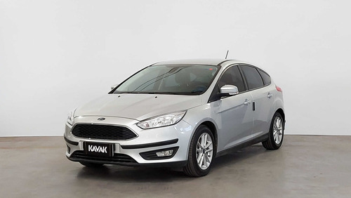 Ford Focus Iii 1.6 S - 169655 - C