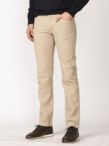 Pantalon De Pana - 080235