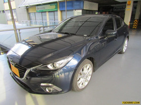 Mazda Mazda 3 Gran Turing