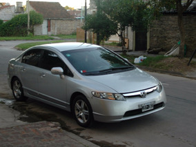 Honda Civic Exs Aut