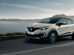 Renault Captur 1.6 Intens Cvt Car One Sa