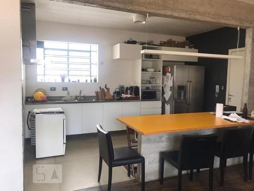 Apartamento À Venda - Perdizes, 3 Quartos,  109 - S893121709