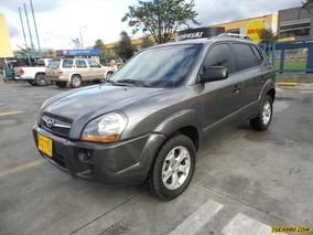 Hyundai Tucson Gl Crdi Mt 2000cc 4x2 Fe Td