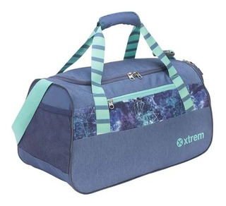 Bolso Deportivo Xtrem Fit 866 Jeans