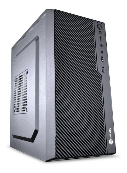 Cpu Computador Pc Intel Core I5-3470 8gb Ssd 240gb + Nfe
