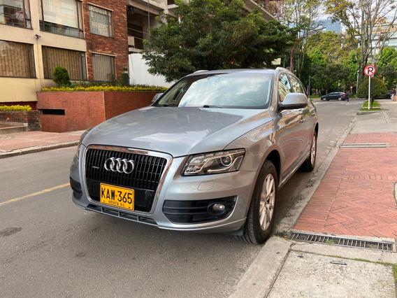 Audi Q5 3.0 Tdi S-tronic Luxury