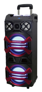 Parlante Portatil Bluetooth Daihatsu D-s900 Impacto Online