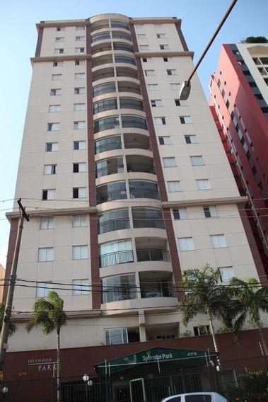 Apartamento À Venda No Ipiranga- 55m² - 400m Do Metrô Sacomã