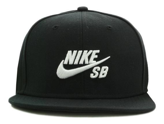 Gorra Nike Sb Pro Hombre