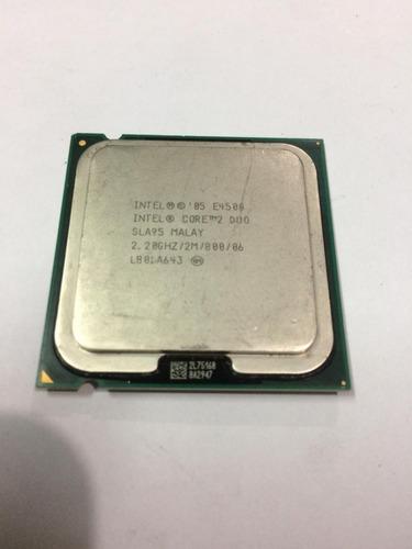 Processador Core2 Duo E4500 - Usado