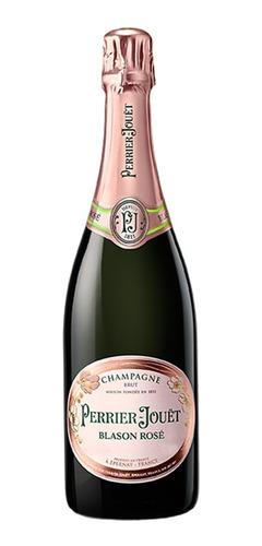 Champagne Perrier-jouët Blason Rosé 750ml