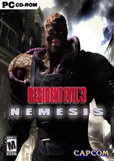Resident Evil 3 Nemesis - Pc Jogo - Envio Imediato