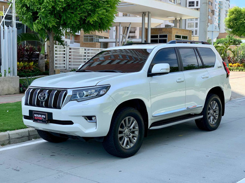 Toyota Prado 2020 3.0 Vx Fl