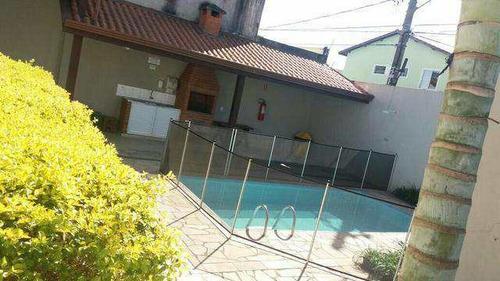 Imagem 1 de 10 de Casa Com 2 Dorms, Jardim Martins, Jundiaí - R$ 360 Mil, Cod: 4742 - V4742