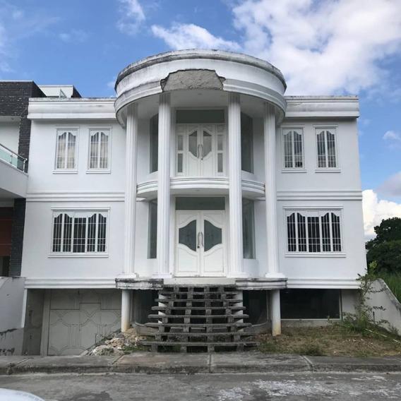 Quinta. Villa. Guayana. Sector Sabana Larga. San Cristobal
