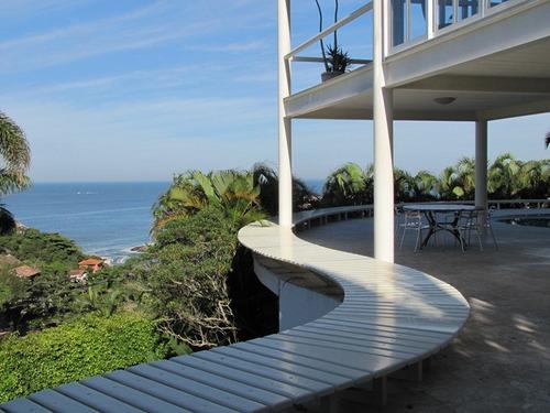 Casa Em Condomínio-à Venda-joá-rio De Janeiro - 71023