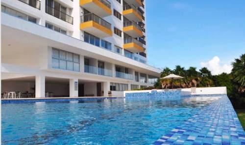 Departamento En Venta Cancún Quintana Roo