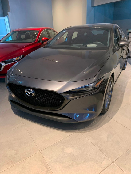 Mazda3 Hatchback 2020 S Grand Touring