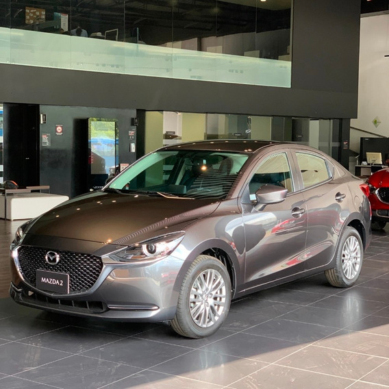 Mazda 2 Sedan Grand Touring Mt Machine | 2022