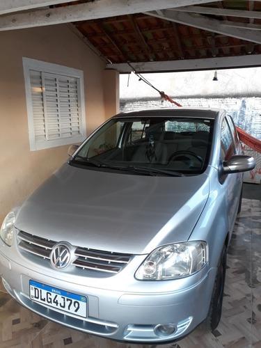 Volkswagen Fox 2006 1.6 Plus Total Flex 5p