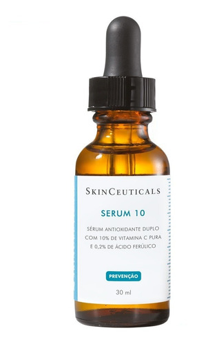 Serum 10 Skinceuticals - Rejuvenescedor Facial 30ml