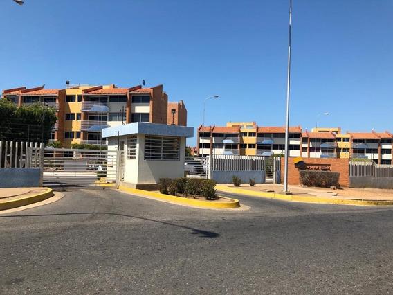 Vendo Apartamento En La Bahía De Puerto Piritu 20-4924