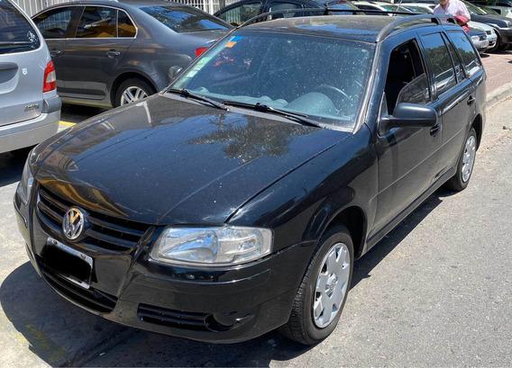 Volkswagen Gol 1.9 Sd Comfortline 60a 2008