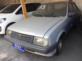 Chevrolet Chevette Álcool Original