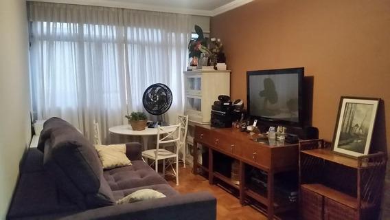 Apartamento Em Pinheiros, São Paulo/sp De 68m² 2 Quartos À Venda Por R$ 550.000,00 - Ap164014