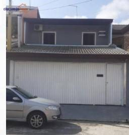 Imagem 1 de 6 de Sobrado Com 3 Dormitórios À Venda, 200 M² Por R$ 570.000 - Residencial De Ville - São José Dos Campos/sp - So1655
