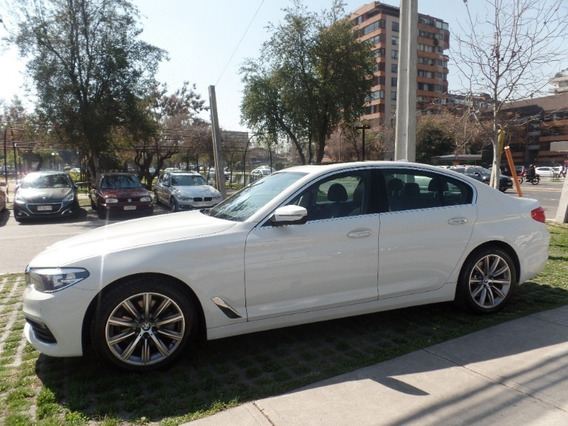 Bmw 520 Diesel 2.0 At Turbo 2019