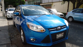 Ford Focus Se 5ptas Hatchback Ta