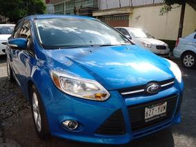 Ford Focus Se 5ptas Hatchback Ta