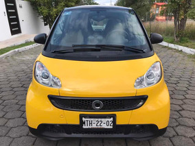Smart Fortwo 1.0 Coupe Mhd Mt 2015
