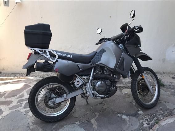 Kawasaki Klr 650 2007