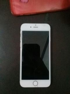 Celular iPhone 6s 32gb Para Retirada De Peças