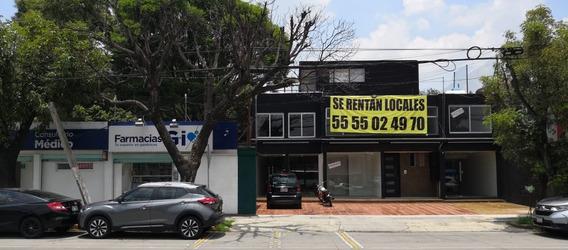 Local Comercial, Av. López Mateos Naucalpan. Ubicadisimo!