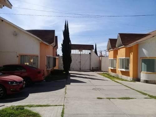 Casa En Renta Girasoles 51, Jardines De Aragon