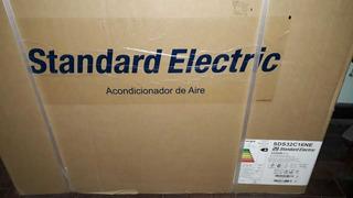 Aire Acondicianado Splti Standard Electric 3200 Frigorias