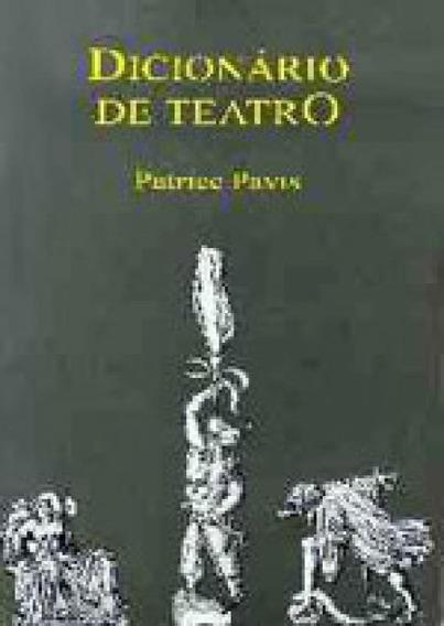 Dicionario De Teatro