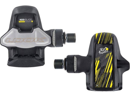 Pedal Look Keo Blade 2 Carbon Ti Ceramic 16 Tour De France