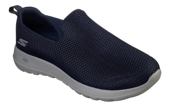Zapatillas Skechers Go Walk Max Hombre Caminata Importada