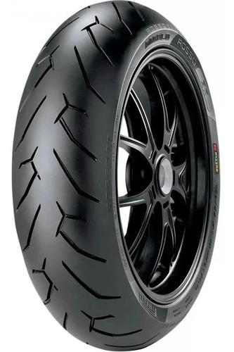 Cubierta Pirelli Diablo Rosso2 150 60 17 Duke Ktm Ancha Fz16